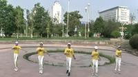 鬼步舞《奔跑步》训练集锦