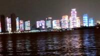 武汉江滩夜景!
