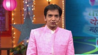 Chala Hawa Yeu Dya - Maharashtra Daura Full Ep-08 Marathi Comedy Serial