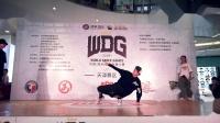 决赛WhyNot VS 小叶-WDG天津分赛区-Breaking