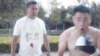 拳王争霸赛出现惊人一幕,拳手身边的人全被收买!