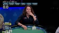 德州扑克:2019WSOP 10万美元买入豪客赛FT03