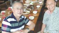 南京白马湖知青合唱团成立两周年纪念活动