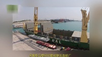日本记者刺探中国航母建造基地 被指别有用心