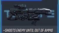【3DM游戏网】《无主之地3》武器演示