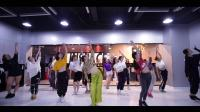 INSPACE舞蹈-Sherry老师-Jazz进阶课代课视频