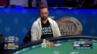 德州扑克:2019WSOP 10万美元买入豪客赛FT06