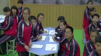 北師大版數學七上-3.3《整式》課堂教學視頻實錄-朱恩穎