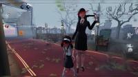 第五人格:富江在游戏内特效别具一格,跟美少年有相同点