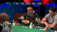 德州扑克:2019WSOP 5万美元豪客赛香港选手冲击金手链02