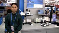 2936-C Optical Power & Energy Meter Demonstration
