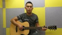 #2019卡马杯第二届全国原声吉他大赛 弹唱组 刘汉江 玫瑰