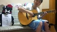 # 2019卡马杯第二届全国原声吉他大赛初赛指弹组  杨舒怀 云上漫步#