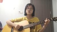 卡马杯第二届全国原声吉他大赛  吴亦安  《普通朋友》