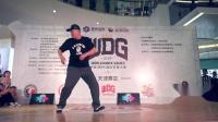 JudgeShow梁振-WDG天津分赛区-少儿FreeStyle