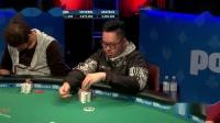 德州扑克:2019WSOP 5万美元豪客赛香港选手冲击金手链03