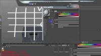 unfold3D+C4D模型以及场景的制作与渲染01