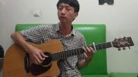 2019卡马杯第二届全国原声吉他大赛初赛 李晓春 不如不见