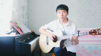 #2019卡玛杯第二届全国原声吉他大赛初赛 李江龙 无题#