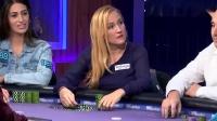 德州扑克:2019美国深夜扑克常规桌第一部01