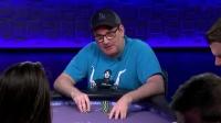 德州扑克:2019美国深夜扑克常规桌第一部02
