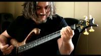 ARAM BEDROSIAN - SLAP BASS GROOVE _ BassTheWorldcom