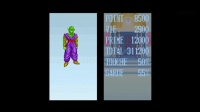 SFC SNES《龙珠Z超武斗传》游戏演示(16004)