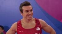 2019年 泛美运动会 男子单杠 决赛