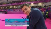 2019年 泛美运动会 女子自由操&男子双杠 决赛