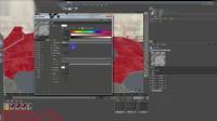 unfold3D+C4D模型以及场景的制作与渲染03