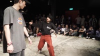 Roc Kit  vs Ringo Winbee -  Popping Open Category Top32  Marksman Vol. 3