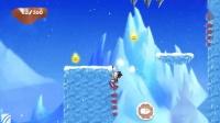 第05章01-08关|Kingdom Of Ice|灵魂根源Spirit RootsV1.0 游玩【MANE】