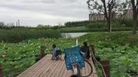 萧太河畔女儿的家(上)