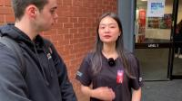 蒙纳士Peninsula校区第一站:听听来自商学院本科大三的小姐姐苏艺分享她的留学感受