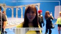 [MV]SEOKYOUNG 'RED-SUN(021)' MUSIC VIDEO MAKING FILM(Part.1)
