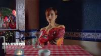 我左眼见到鬼(片段)郑秀文被鬼上身,刘青云闯祠堂救她!