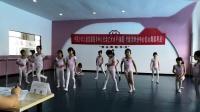 忆心舞蹈19年考级(4级)