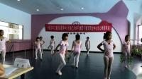 忆心舞蹈19年考级(5级)