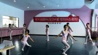 忆心舞蹈19年考级(6级)