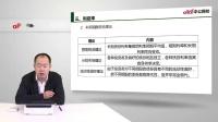 银行招聘备考指导视频——金融(下)