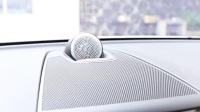 18-19款VolvoXC60中置喇叭XC90s90v90专用中置喇叭音响xc60改装
