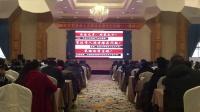 王漢明老師在民企人力資源論壇演講