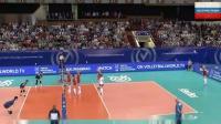 2019.08.04 [浓缩版] 俄罗斯 vs 韩国 - 东京奥运女排资格赛