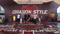 海选(3)-少儿1v1-Dragon Style 13th Anniversary 上海赛区