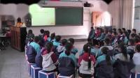 蘇教版三年級音樂簡譜《兒童團放哨歌》演唱課教學視頻