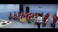 蘇教版五年級音樂《空山鳥語》欣賞課教學視頻-教學骨干馮老師
