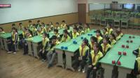 蘇教版五年級音樂簡譜《抓媽荷》演唱課教學視頻