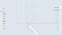 02 样条曲线 Splines | 初学者教程(一)