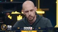 德州扑克:2019传奇扑克英国站10万英镑主赛事FT02