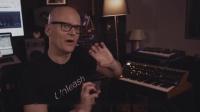 [中字]Michael Schack谈为Roland混合鼓组产品进行音色采样